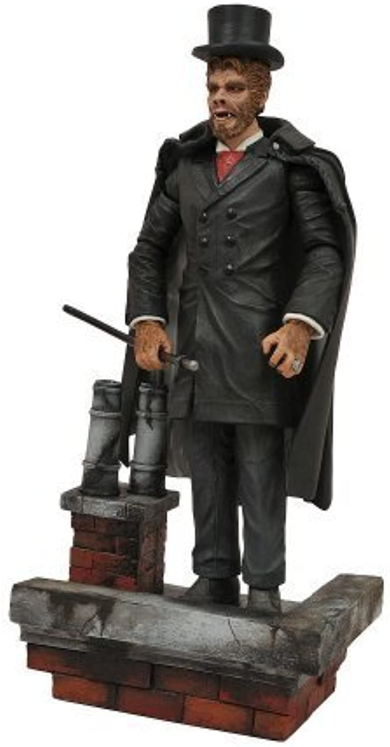 Universal Monsters wave-4Aktion figures- Mr. Hyde by Diamond Select