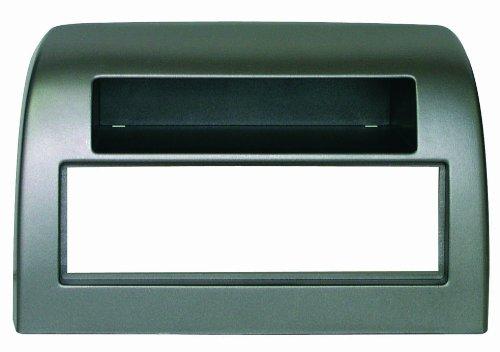 Phonocar-3289-Radioblende-ISO-fuer-Lancia-Ypsilon-anthrazit