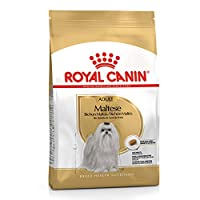 This Royal Canin Adult Maltese is a complete dog food that has been specially formulated to meet the needs of the Maltese breed and provides optimal support for your dogs unique physiology. The flavour of this tasty food helps satisfy the fussiest of...