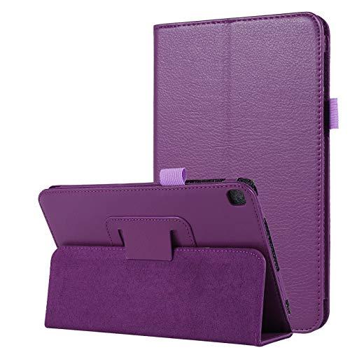 KATUMO Funda para Samsung Galaxy Tab A 8.0 2019 Funda Libro SM-T290/SM-T295 Carcasa Funda Porta Lapiz Samsung Tablet A8