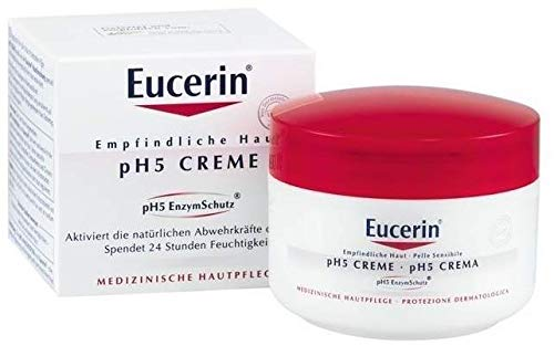 Eucerin pH5 intensiv Creme, 75 ml