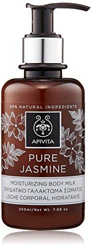 APIVITA Moisturizing Body Milk with jasmine 200ml