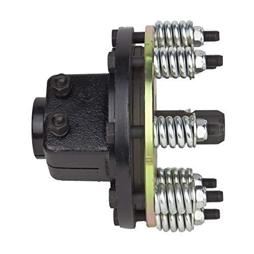 DEMA Rutschkupplung für Zapfwelle 1500 Nm