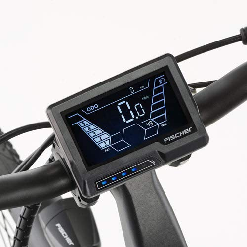 Trekking E-Bike FISCHER Herren  ETH 1820 2019 Bild 3*