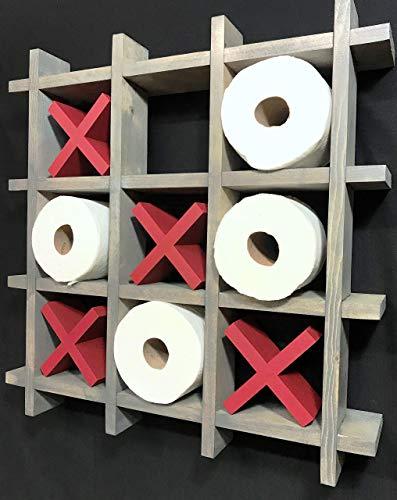 Top 10 best selling list for unique toilet paper storage