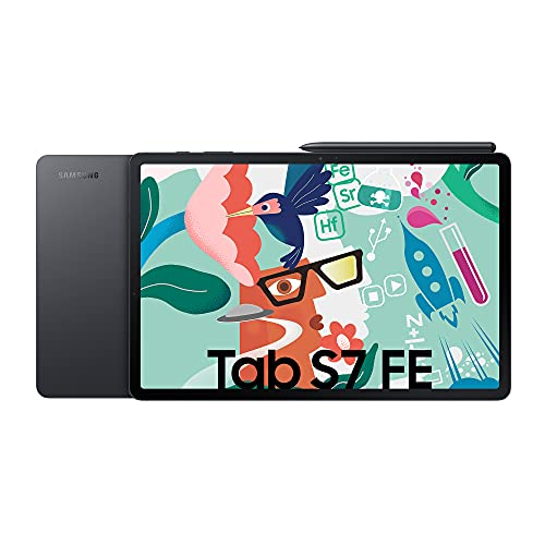 Samsung -   Galaxy Tab S7 Fe,