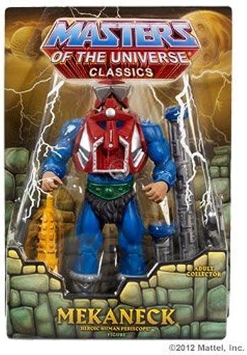 ventas en linea Masters Masters Masters Of The Universe Classics Mekaneck by MOTU  se descuenta