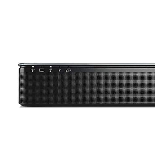 Bose ® SoundTouch 300 Soundbar (schwarz)