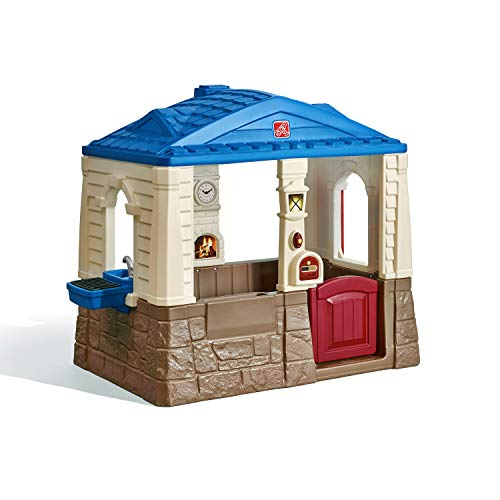 Product Image of the step2 Playhouse Neat & Tidy Cottage