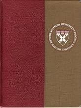 1966 Fiftieth Advanced Management Program Harvard University Yearbook (Mutare Mutanda)