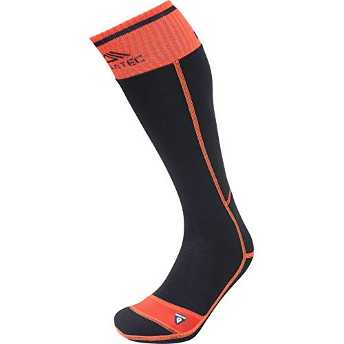 Lorpen - Chaussettes Inferno Expedition Polartec 38/40 - Orange