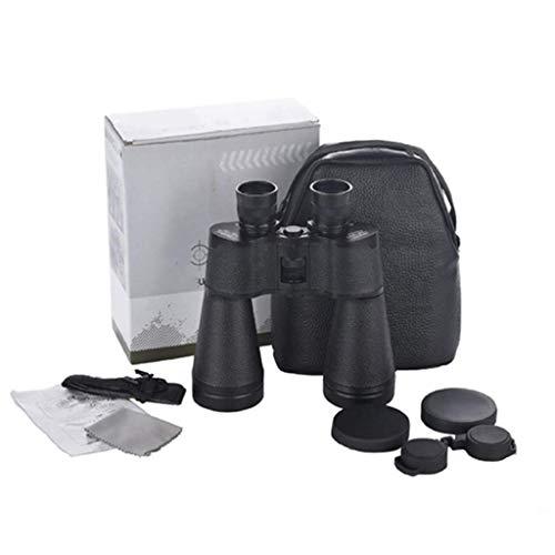 SDWJJ Erwachsene Erwachsene Full Metal 15x60 Fernglas hoher Leistung High-Definition-Nachtsichtgeräte for die Vogelbeobachtung BAK4 Prisma geeignet for die Vogelbeobachtung/Konzerte (Color : A)