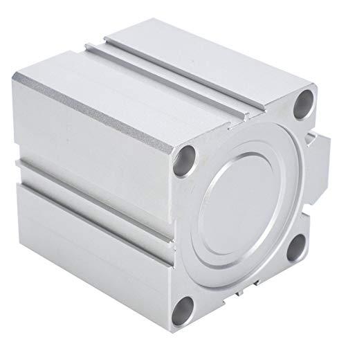 Cilindro neumático cilindro de acero inoxidable para automático