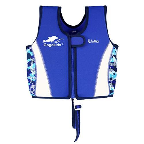 Gogokids Kids Float Suit Vest Swim Jackets -...