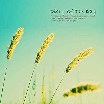 Today's diary