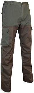 H/ärkila Pantalon de chasse imperm/éable pour homme Asmund Pantalon de chasse silencieux avec traitement /à la cire