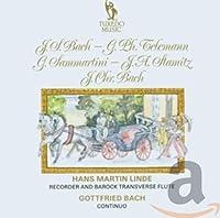 Cimarosa/J Chr Bach/Haydn