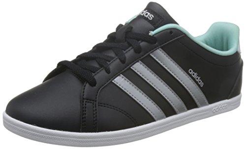 adidas Vs Coneo QT W Größe 5 Core Black