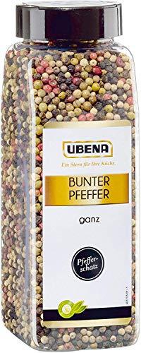 Ubena - Bunte Pfefferkörner Gewürzmischung - 550g