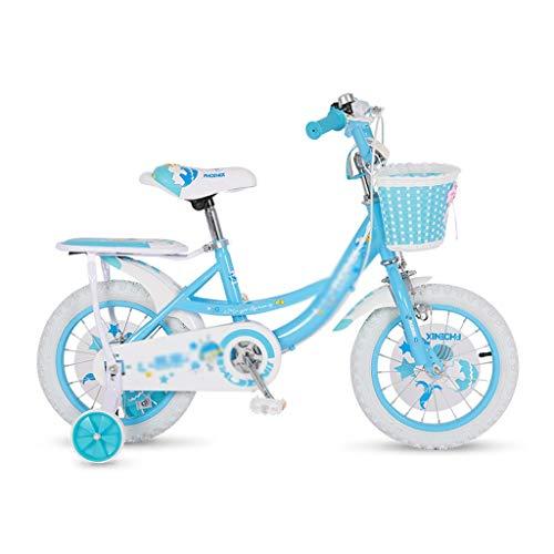 Kinderfietsen Fietsen Jongens Fietsen Meisjes Bike 2-4-6-8 Jaar Fiets Voor Kinderen Roze Prinses Fietsen Beste Gift Kinderfiets