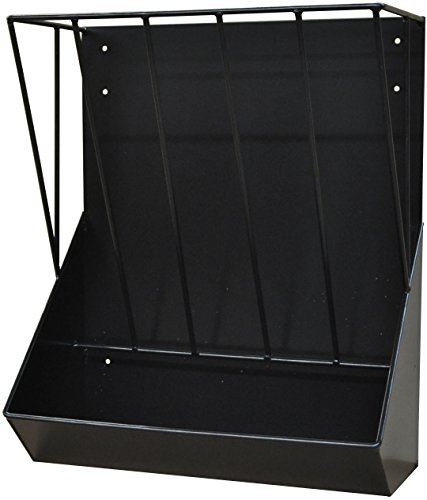 Country Manufacturing Combination hay and Grain Horse Feeder