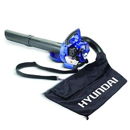 Hyundai bladblazer/bladzuiger/versnipperaar - 26cc benzine motor