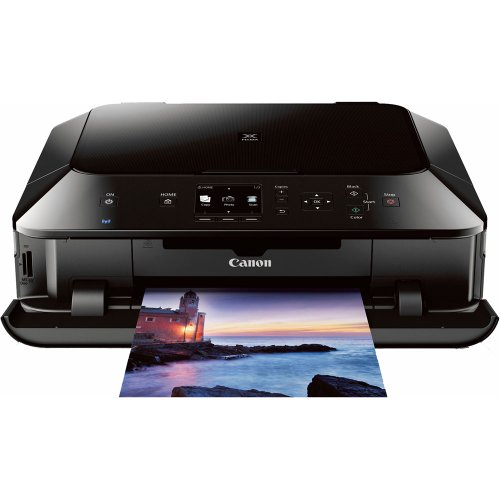 Canon PIXMA MG5420 Wireless Color Photo Printer (Discontinued by Manufacturer) Photo #5