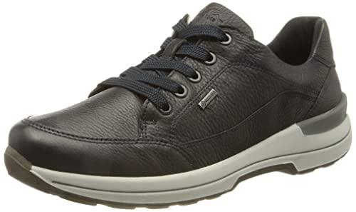 ara Damskie buty sportowe NARA 1224515, niebieski - niebieski - 42.5 EU Weit