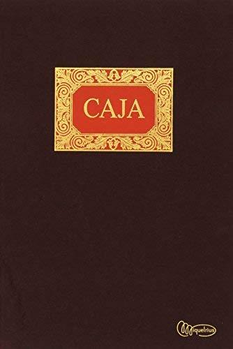 Miquel Rius 8422593040218 – Libro caja folio natural
