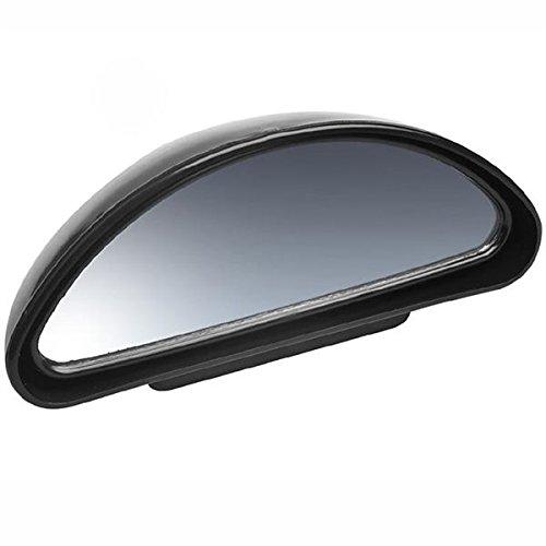Zusatzspiegel Spiegel Toter Winkel für PKW Wohnmobil und Fahrschulautos Auto