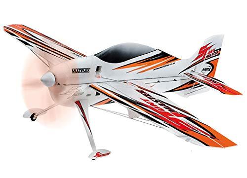 Unbekannt Multiplex Stuntmaster Kit dekoriert Andys Hobby Shop 1-01714