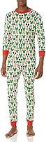 Amazon Essentials Mens Disney Star Wars Marvel Family Matching Snug-Fit Cotton Pajamas Sleep Sets