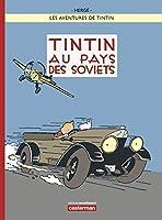 Les Aventures De Tintin - Tintin Au Pays Des Soviets 25
