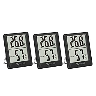 Thermometer Bild