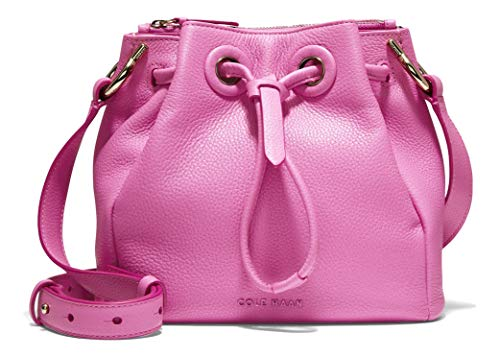 Cole Haan GA Mini Drawstring, PINK