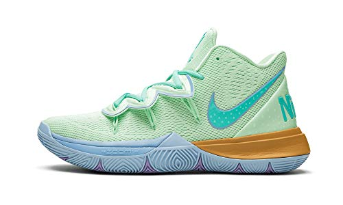 Nike Kyrie 5 (Frosted Spruce/Aluminum 8)