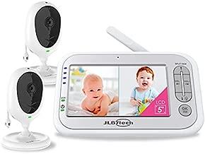 Baby Monitor, JLB7tech 5