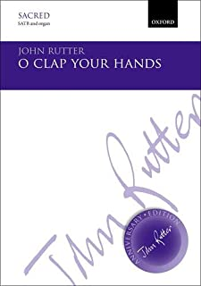 O clap your hands
