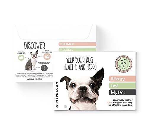Top 10 best selling list for easy dna for dogs reviews