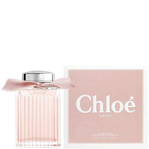 Chloe Signature L'Eau Edt Vapo 100 Ml - 100 ml