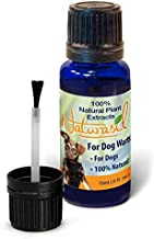 Best dog wart removal Reviews
