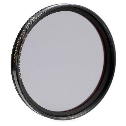 B + W Käsemann Auc filtro polarizzatore circolare (filtro CPL (filtro polarizzatore circolare Mrc 82mm