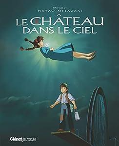 Le château dans le ciel - Album du film Edition jeunesse One-shot