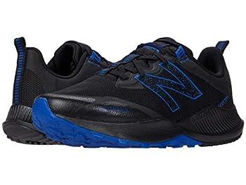 New Balance Nitrel v4 Black/Cobalt 12 4E - Extra Wide