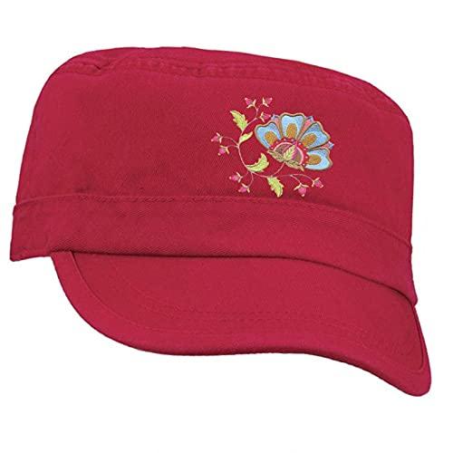 Sombrero de mujer gorras de hombre Personalizado retro lavado horizontal sombrero de copa hombres y mujeres en general entrenamiento militar al aire libre denim algodón sombrero del ejército