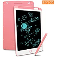 Richgv 8.5 Inch Doodle Board Kids Drawing LCD Writing Tablet