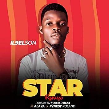 Star (Remix)