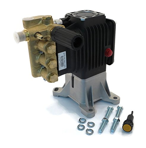 Annovi Reververi 4000 psi Pressure Washer Water Pump for John Deere PR-4000GH PR-4000GS PR-3400GS by The ROP Shop