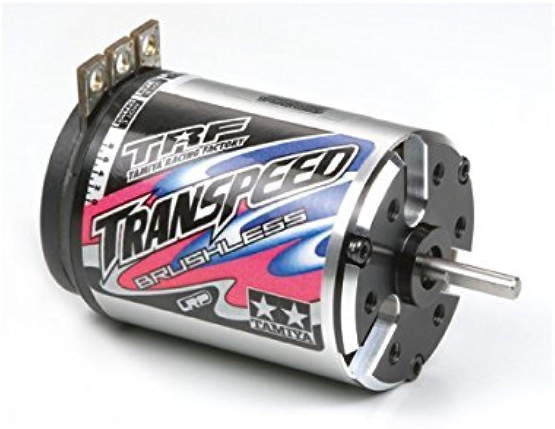 42124 High Performance Motor Transpeed Brushless 3.5T