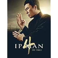 Ip Man 4: The Finale (Digital HD Rental)